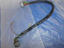 BMW E3 3.0S, 3.0CS 3.3L, 3.3Li E9 3.0 CS/Ci Ignition Switch + Connector 1357380
