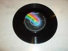 "BING CROSBY - White Christmas - 1970 UK 7"" Vinyl Single"
