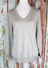 59ced040c Gray Women s Basic Editions Sweaters for sale