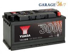 BATTERIA AUTO YUASA - GS - YBX3019 / SMF019