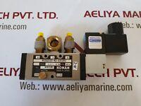 Konan 453s203c-w2-g30283 valve