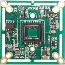 """Sunvision 480TVL 1/3"""" Sony Day Color/Night B&W CCD board CCTV Camera  (BS48A0)"""