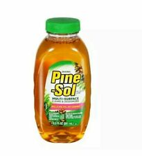 kills germs 🌲  ORIGINAL PINE-SOL CONCENTRATE Makes 5 GALLONS > PRIORITY MAIL
