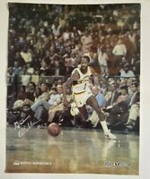 "Gus Will #1, Size 22"" x 17"", Seattle SuperSonics Vintage Poster"