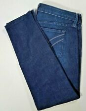 WILLIAM RAST Womens SIENNA LEGGING Mid Rise Skinny Jeans Dark Wash Size 30 SHORT