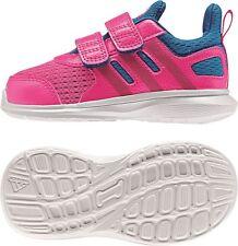 adidas Klettverschluss Sportschuhe für Mädchen mit medium