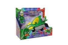 NEW Just Play PJ Masks Turbo Blast Vehicles Gekko Gekko-Mobile Toy