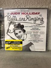 Judy Holliday - Bells Are Ringing - Soundtrack - CD - Brand New!