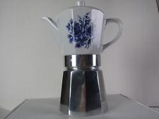 Alpu 16 oz Espresso Maker Stove top Coffee Maker Made in Italy