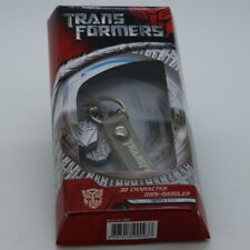 Pop Box Collectibles Hasbro Transformers 3D Character Mini-Danglers Grey