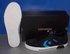 CONVERSE ERX PRO OX in colors BLACK / BLUE MENS 8 WOMENS 9.5