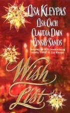 Wish List Paperback Lisa Kleypas