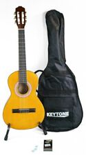 Guitarra niños Konzert 3/4 Set principiante con accesorios