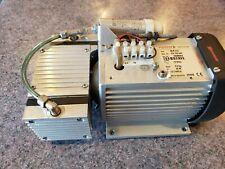 Pfeiffer Mvp 015 Vacuum Pump
