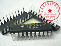 5PCS HD74HC541P Octal Buffers//Line Drivers DIP20 with 3-state outputs