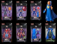 Marvel Legends What If? Wave Set of 7 Action Figures The Watcher BAF In Stock