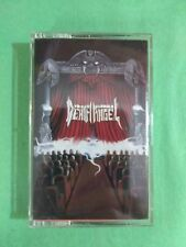 DEATH ANGEL Act III M5G 24280 Cassette Tape