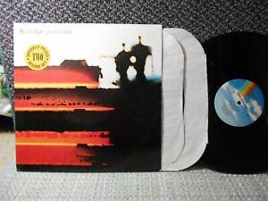 Steely Dan vg+ 2LP Greatest Hits