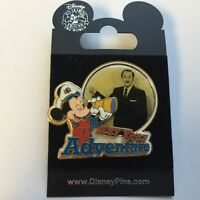 DCL - Stitch's High Sea Adventure - A 77 Year Adventure Walt Disney Pin 41581