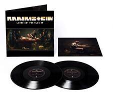 RAMMSTEIN Liebe ist für alle da - 2LP / Vinyl - 180g Gatefold - Remastered
