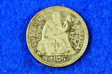 Estate  Find 1876  -  Seated Liberty Dime!! #G5120