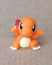 2005 Pokemon Finger Puppet Charmander #004 Gotta Catch Them All Nintendo Bandai
