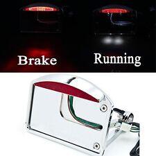 Mount License Plate Taillight For Honda VTX 1300 1800 C Valkyrie Rune 1500 1800