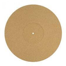 Couvre plateau en liège pour platine vinyle - Dynavox PM3