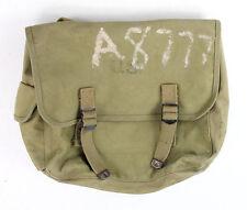 Musette US M36 -1943- WW2 (matériel original)