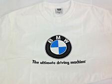 "BMW Lifestyle ""Ultimate Driving Machine"" Tee Shirt"