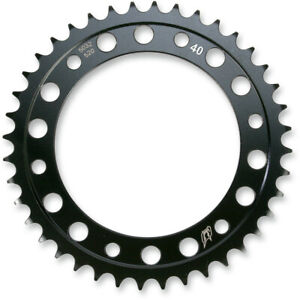 Driven Racing Rear Sprocket - 40-Tooth | 5032-520-40T
