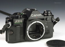 Canon AE-1 Program black