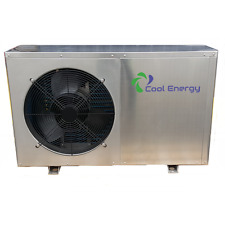 7.2kW Air Source Heat Pump water heaters to replace Gas/Oil Boilers RRP £1,194