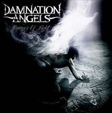 Bringer of Light by Damnation Angels (CD, Apr-2013, Massacre Records)