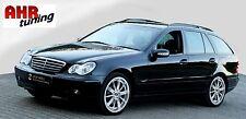 Tuning Mercedes C220 CDI W203 optimiert von 143 auf 168 PS a.W. Vor-Ort