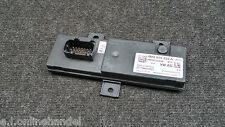 Audi q7 4 M Batterie Surveillance Cot. Dispositif de commande 4m0 915 233 A 4m0915233a