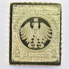 Lotti e raccolte di francobolli europei 2 francobolli