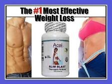 Acai XLS Diet Pills Fat Burner Binder Medical Cleanser Weight Loss Slimming #1