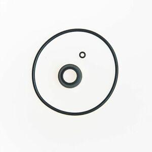 Edelmann 8553 Steering Gear Input Shaft Seal Kit