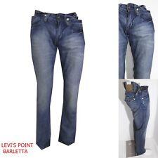 Jeans zampa d'elefante denim svasato energie uomo morris Slim taglia W30 W32