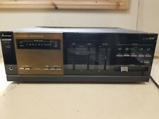 New listing Mitsubishi Stereo Integrated Amplifier Da-U156