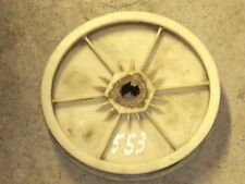 Toro Snowthrower 38440, Ccr3650 Auger Pulley 95-2672 (553)