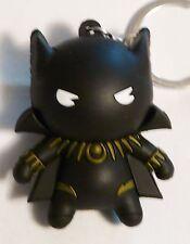 Marvel Figural Keyring Keychain Secret Wars Black Panther Mint Oop