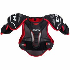 Ccm Jetspeed Ft350 Hockey Shoulder Pads! Sr Jr S M L Xl Ice Roller Inline