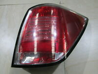 Genuine 2005 Holden Astra AH CDX Wagon 05-07 Right Driver Side Taillight