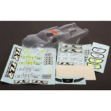 Team Losi RC 8t 3.0 & 4.0 Clear Body Set TLR240009 -