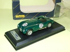 JAGUAR TYPE C N°20 GAGNANTE LE MANS 1951 TOP MODEL TMC029