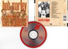 "BOB MARLEY ""The Birth Of A Legend 1963-66"" (CD) 20 Titres 1990"