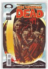 The Walking Dead #27 Rare Brazil Edition, 1st Governor Key Issue 1st First Print