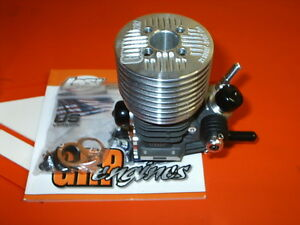 GRP TUNED .12 Touring-NEW COMPETITION ENGINE 1/10